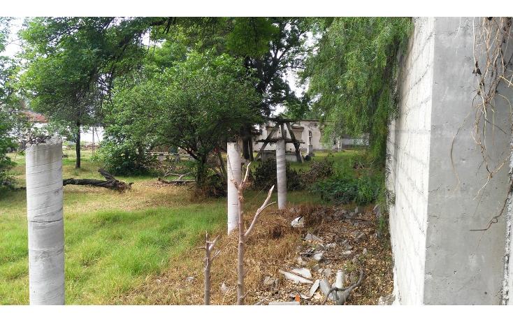 Foto de terreno habitacional en venta en avenida de la luz , santiago, teoloyucan, méxico, 1940709 No. 04