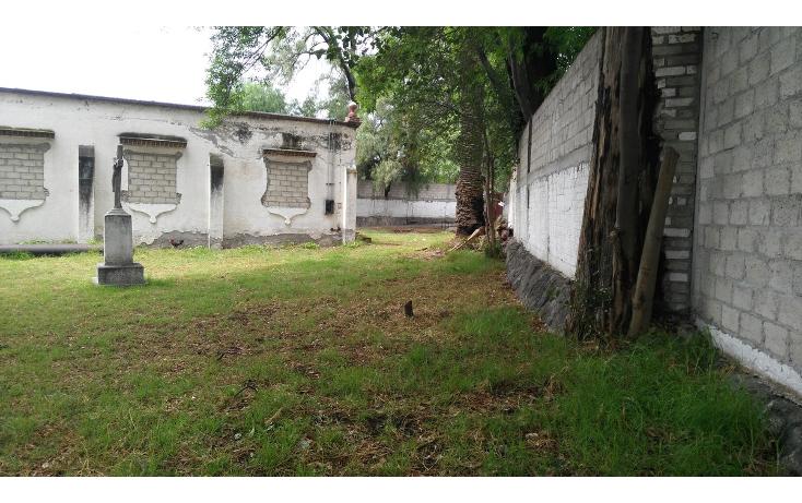 Foto de terreno habitacional en venta en avenida de la luz , santiago, teoloyucan, méxico, 1940709 No. 05