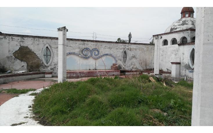 Foto de terreno habitacional en venta en avenida de la luz , santiago, teoloyucan, méxico, 1940709 No. 23