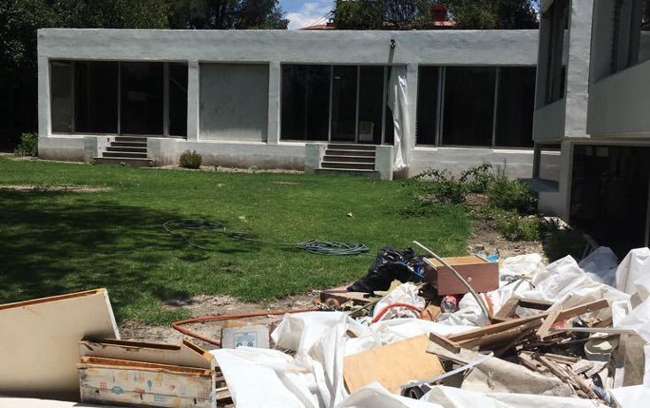 Foto de casa en renta en avenida de la palmas , lomas de chapultepec ii sección, miguel hidalgo, distrito federal, 3431626 No. 02