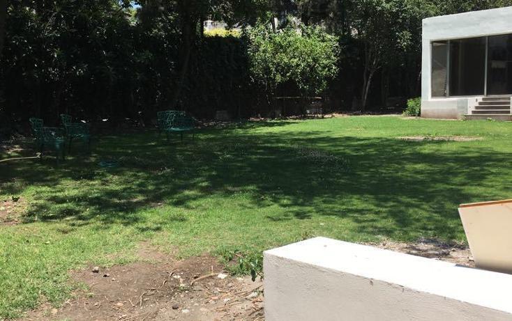Foto de casa en renta en avenida de la palmas , lomas de chapultepec ii sección, miguel hidalgo, distrito federal, 3431626 No. 03
