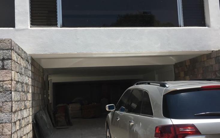 Foto de casa en renta en avenida de la palmas , lomas de chapultepec ii sección, miguel hidalgo, distrito federal, 3431626 No. 04