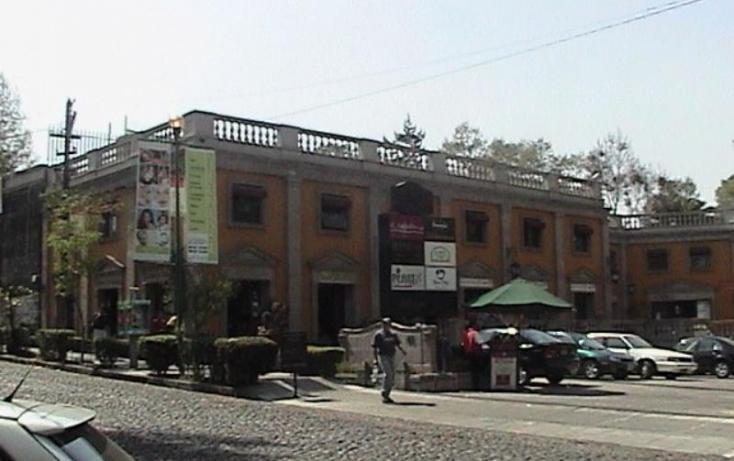 Foto de local en renta en avenida de la paz 40, san angel, álvaro obregón, df, 828187 no 04