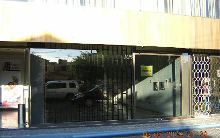 Foto de oficina en renta en avenida de la pradera esquina zaragoza 1, el prado, quer?taro, quer?taro, 399835 No. 06