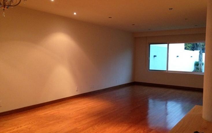 Foto de casa en renta en  , villas del mesón, querétaro, querétaro, 801391 No. 02