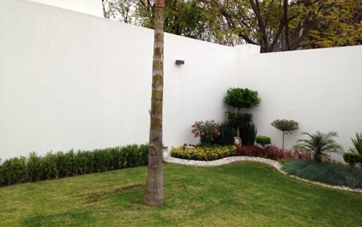Foto de casa en renta en  , villas del mesón, querétaro, querétaro, 801391 No. 03