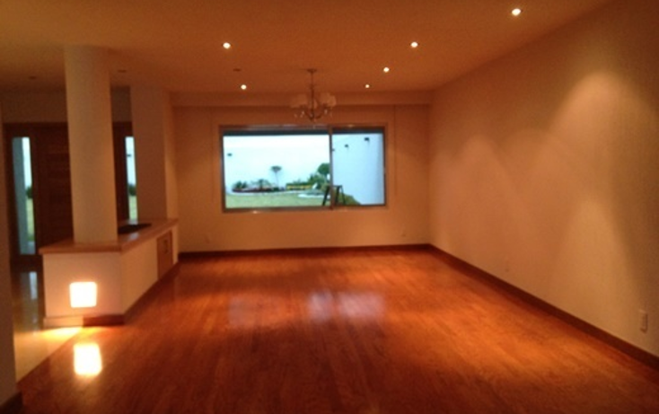 Foto de casa en renta en  , villas del mesón, querétaro, querétaro, 801391 No. 09