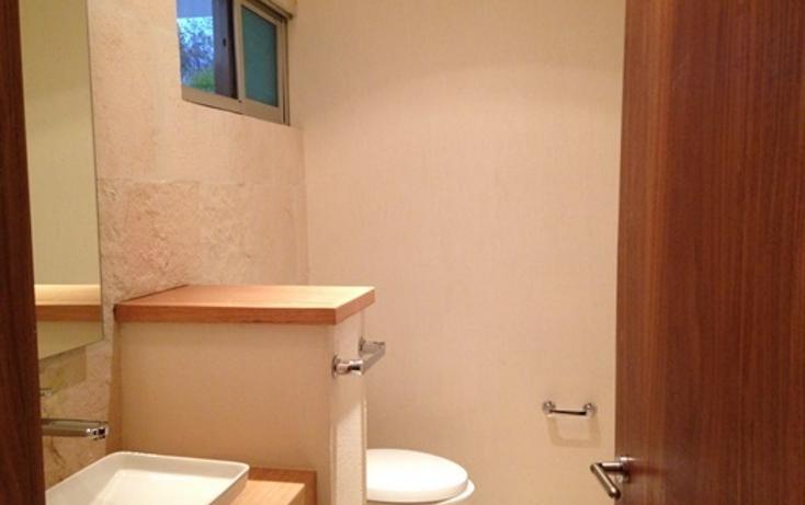 Foto de casa en renta en  , villas del mesón, querétaro, querétaro, 801491 No. 09