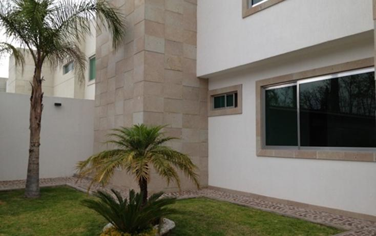 Foto de casa en renta en avenida de la rica , villas del mesón, querétaro, querétaro, 801491 No. 11