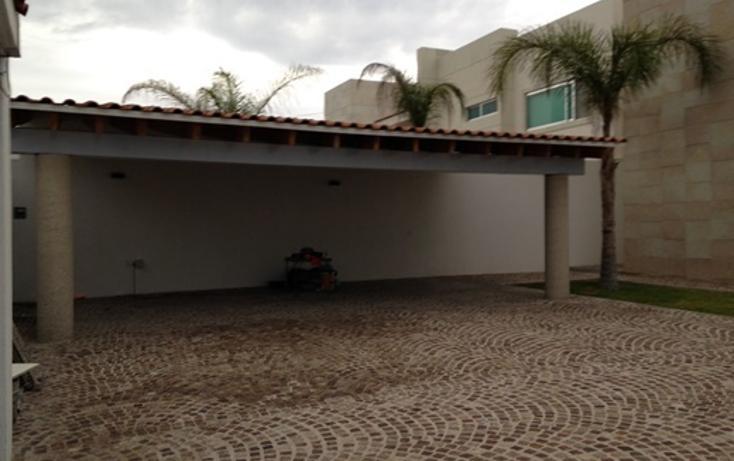 Foto de casa en renta en  , villas del mesón, querétaro, querétaro, 801491 No. 16