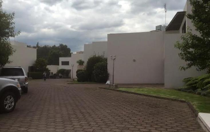 Foto de casa en venta en  1, jardines del pedregal, álvaro obregón, distrito federal, 1476755 No. 03