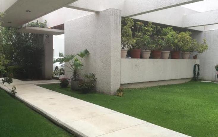 Foto de casa en venta en  1, jardines del pedregal, álvaro obregón, distrito federal, 1476755 No. 04