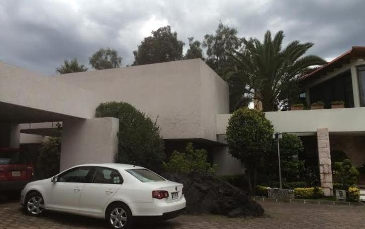 Foto de casa en venta en  1, jardines del pedregal, álvaro obregón, distrito federal, 1476755 No. 05