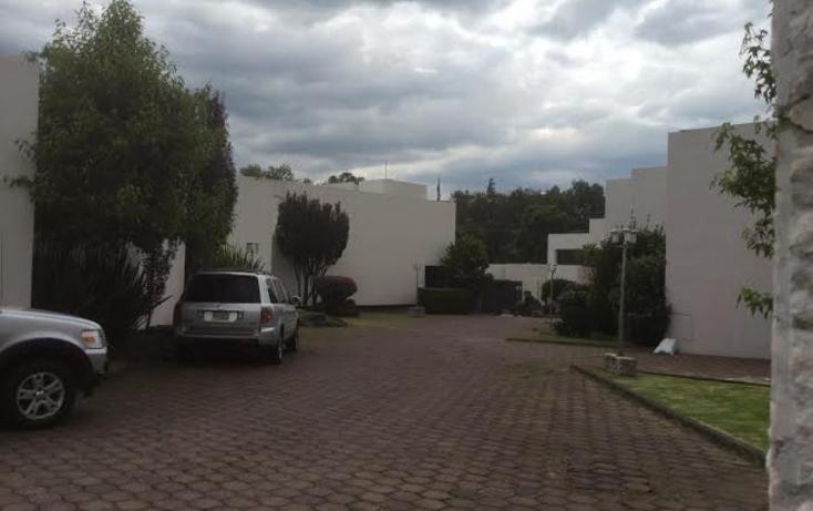 Foto de casa en venta en  1, jardines del pedregal, álvaro obregón, distrito federal, 1476755 No. 06