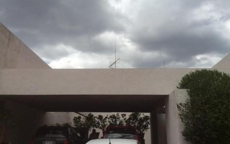 Foto de casa en venta en  1, jardines del pedregal, álvaro obregón, distrito federal, 1476755 No. 07