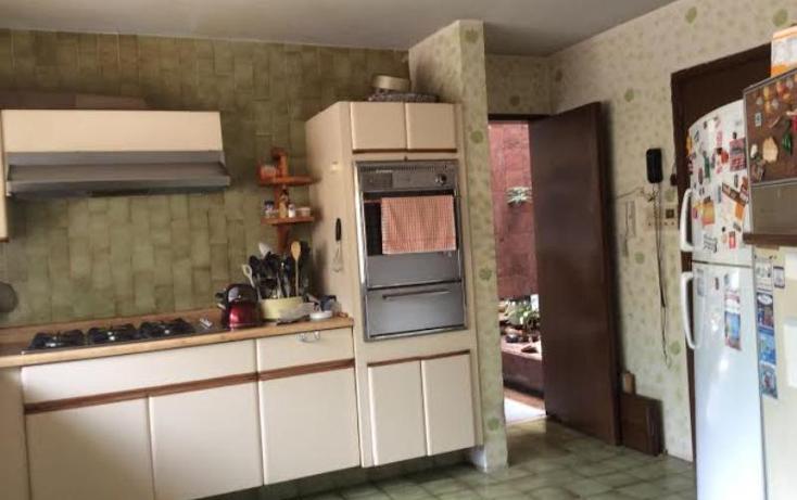 Foto de casa en venta en  1, jardines del pedregal, álvaro obregón, distrito federal, 1476755 No. 08