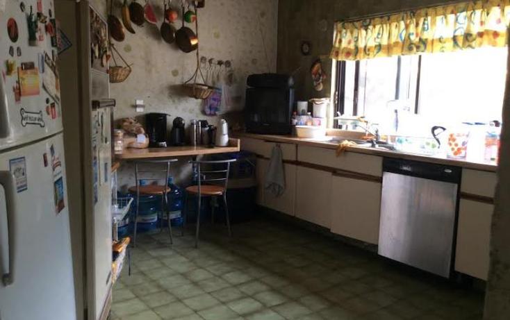 Foto de casa en venta en  1, jardines del pedregal, álvaro obregón, distrito federal, 1476755 No. 10