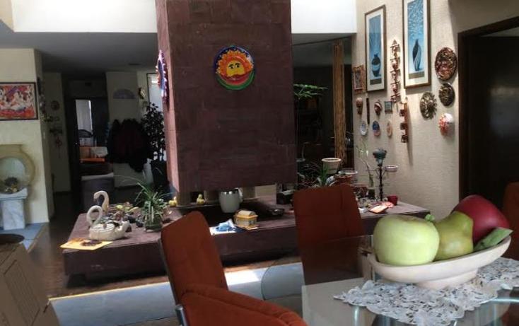 Foto de casa en venta en  1, jardines del pedregal, álvaro obregón, distrito federal, 1476755 No. 12