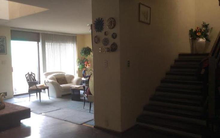 Foto de casa en venta en  1, jardines del pedregal, álvaro obregón, distrito federal, 1476755 No. 13