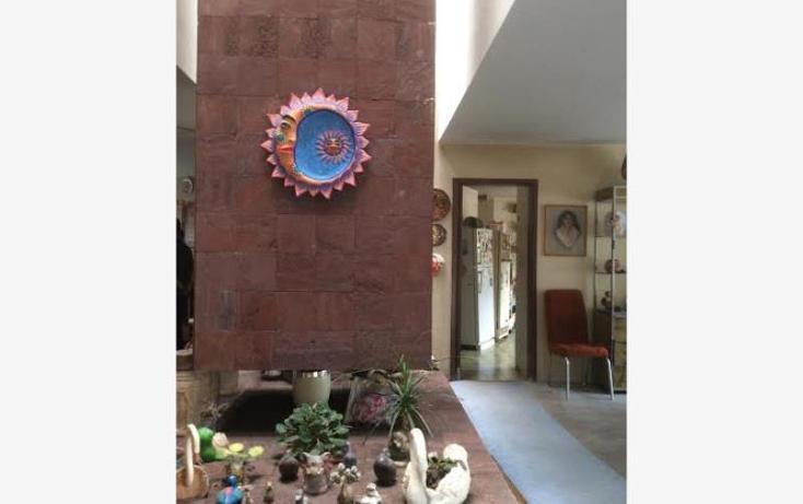 Foto de casa en venta en  1, jardines del pedregal, álvaro obregón, distrito federal, 1476755 No. 15