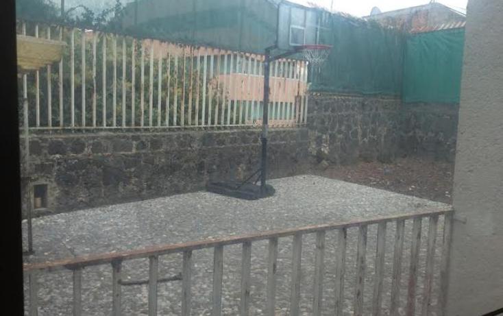 Foto de casa en venta en  1, jardines del pedregal, álvaro obregón, distrito federal, 1476755 No. 16