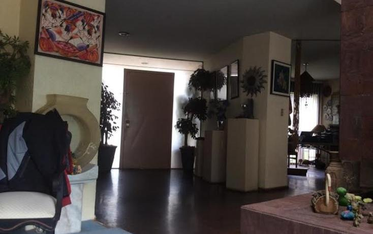 Foto de casa en venta en  1, jardines del pedregal, álvaro obregón, distrito federal, 1476755 No. 17