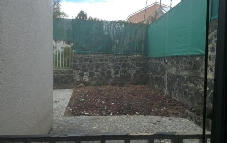 Foto de casa en venta en  1, jardines del pedregal, álvaro obregón, distrito federal, 1476755 No. 18