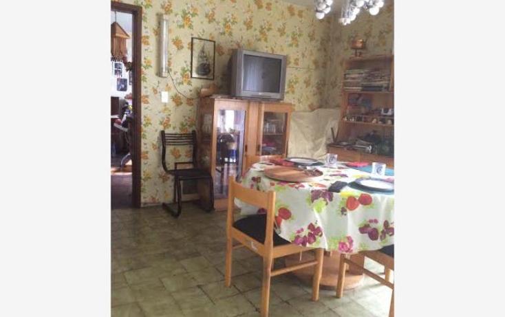 Foto de casa en venta en  1, jardines del pedregal, álvaro obregón, distrito federal, 1476755 No. 19