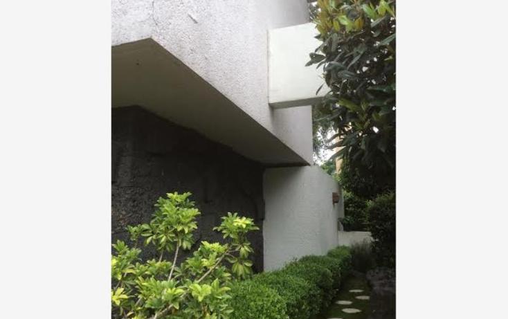 Foto de casa en venta en  1, jardines del pedregal, álvaro obregón, distrito federal, 1476755 No. 20