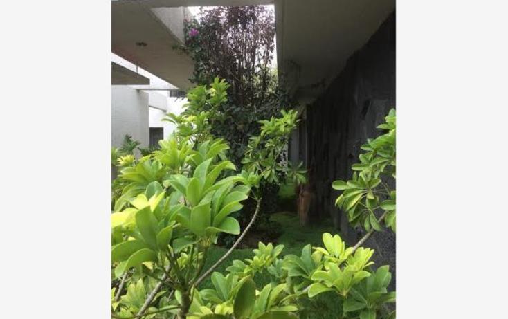 Foto de casa en venta en  1, jardines del pedregal, álvaro obregón, distrito federal, 1476755 No. 22