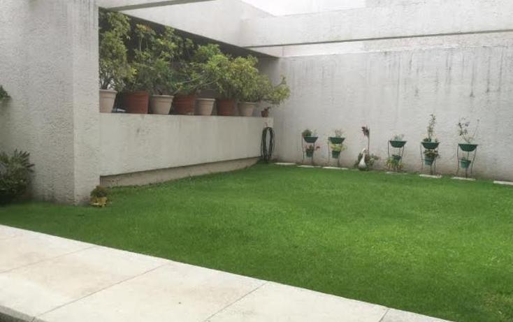 Foto de casa en venta en  1, jardines del pedregal, álvaro obregón, distrito federal, 1476755 No. 23