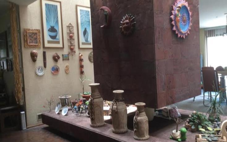 Foto de casa en venta en  1, jardines del pedregal, álvaro obregón, distrito federal, 1476755 No. 24
