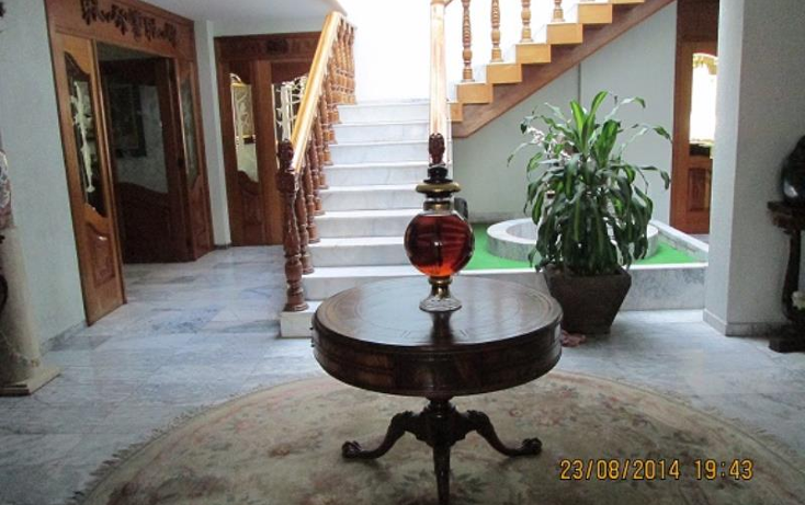 Foto de casa en venta en avenida de las fuentes 1, lomas de tecamachalco, naucalpan de juárez, méxico, 1750282 No. 01