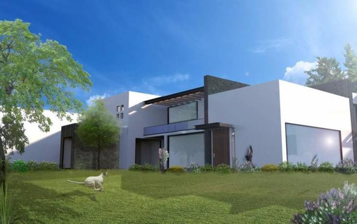 Foto de casa en venta en avenida de las fuentes , jardines del pedregal, álvaro obregón, distrito federal, 1509757 No. 01