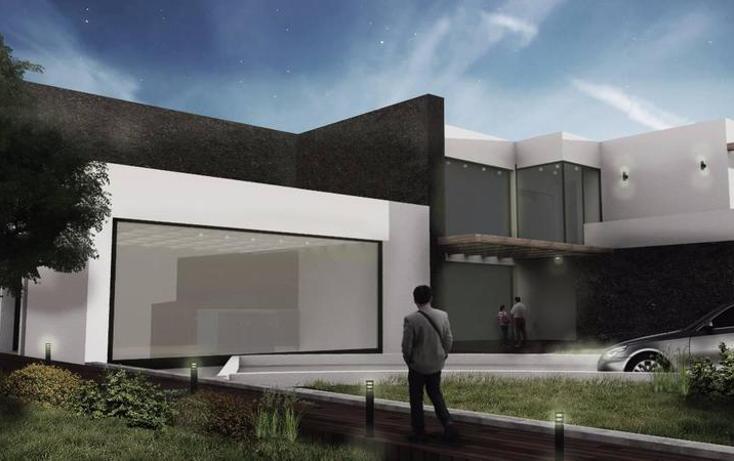 Foto de casa en venta en avenida de las fuentes , jardines del pedregal, álvaro obregón, distrito federal, 1509757 No. 02
