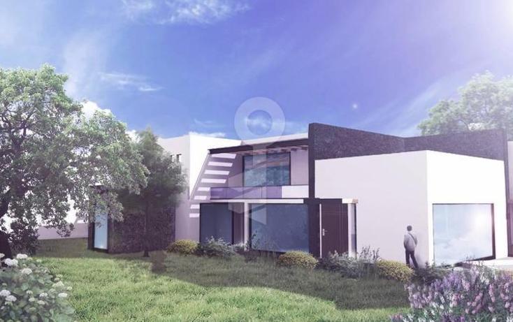 Foto de casa en venta en avenida de las fuentes , jardines del pedregal, álvaro obregón, distrito federal, 1509757 No. 04