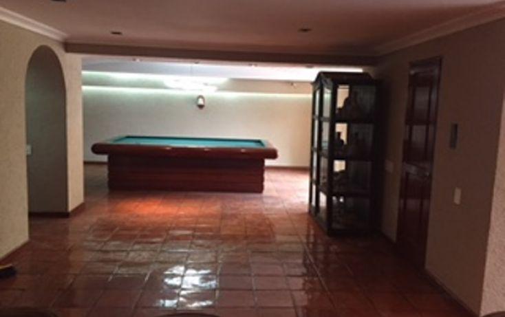 Foto de casa en venta y renta en avenida de las fuentes, lomas de tecamachalco, naucalpan de juárez, estado de méxico, 1788977 no 26