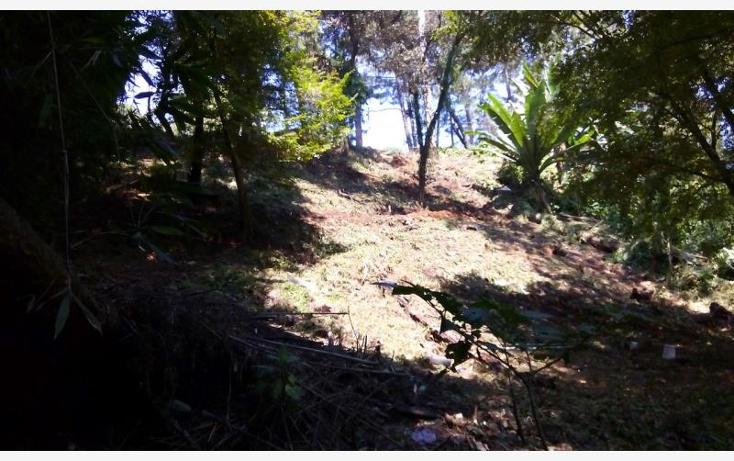 Foto de terreno habitacional en venta en avenida de las fuentes nonumber, emiliano zapata, valle de chalco solidaridad, m?xico, 1612420 No. 04