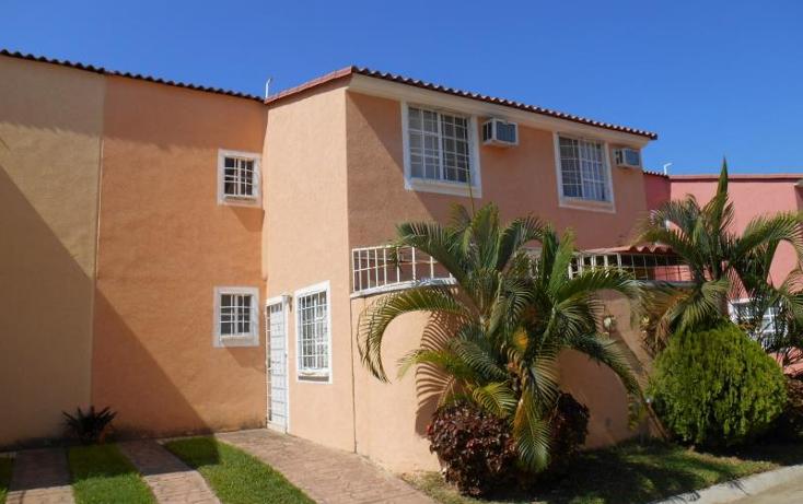 Foto de casa en venta en avenida de las gaviotas casa 26, llano largo, acapulco de ju?rez, guerrero, 1745883 No. 01