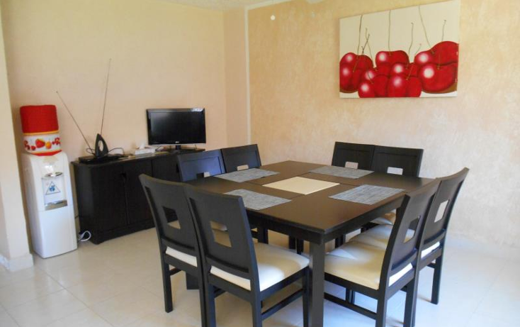 Foto de casa en venta en avenida de las gaviotas casa 26, llano largo, acapulco de ju?rez, guerrero, 1745883 No. 04