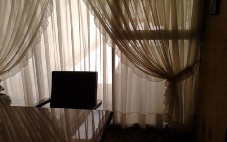 Foto de casa en venta en avenida de las manitas 8, doctores, toluca, estado de méxico, 1648554 no 09