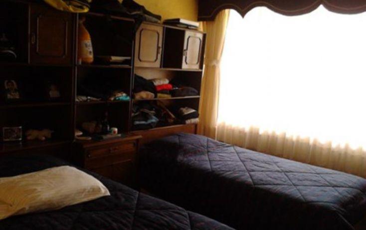 Foto de casa en venta en avenida de las manitas 8, doctores, toluca, estado de méxico, 1648554 no 11