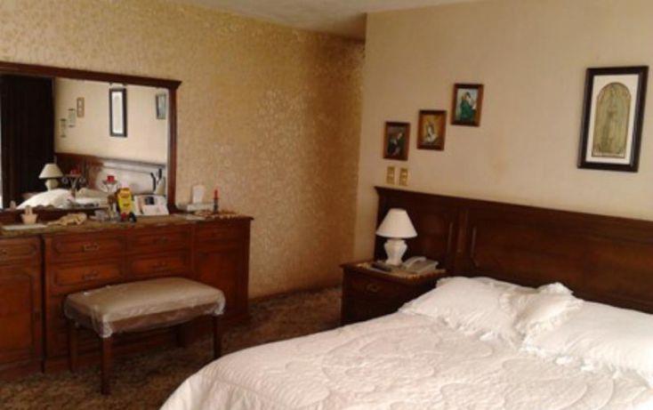 Foto de casa en venta en avenida de las manitas 8, doctores, toluca, estado de méxico, 1648554 no 20