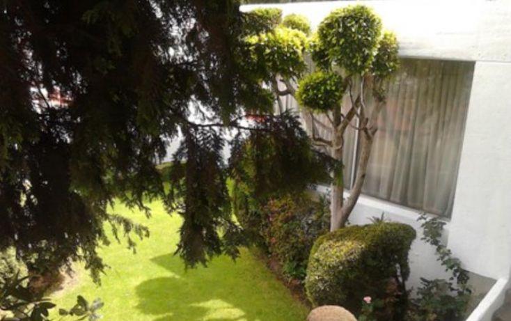 Foto de casa en venta en avenida de las manitas 8, doctores, toluca, estado de méxico, 1648554 no 21