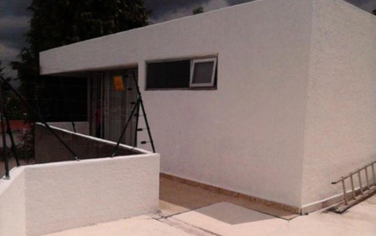 Foto de casa en venta en avenida de las manitas 8, doctores, toluca, estado de méxico, 1648554 no 24