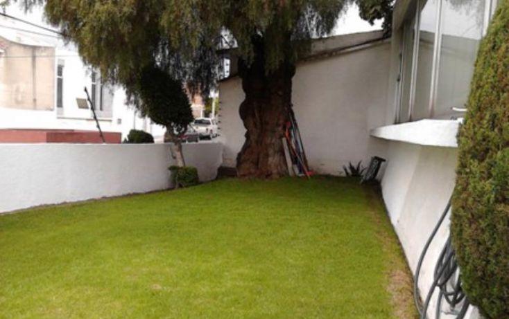 Foto de casa en venta en avenida de las manitas 8, doctores, toluca, estado de méxico, 1648554 no 35