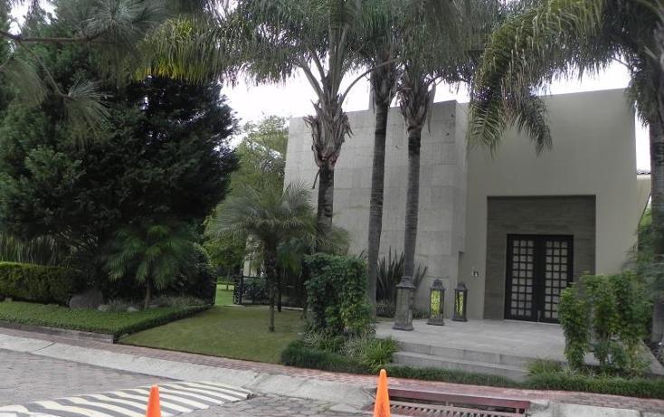 Foto de casa en venta en avenida de las palmas 100, villa magna, zapopan, jalisco, 2687687 No. 02