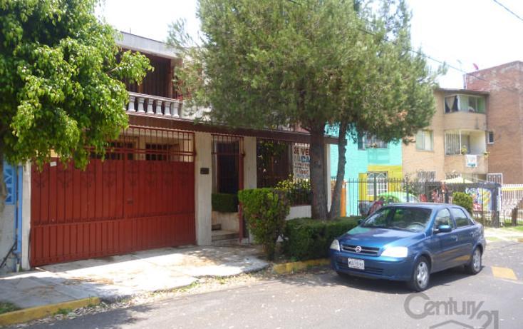 Foto de casa en venta en  , parque residencial coacalco 1a sección, coacalco de berriozábal, méxico, 1708738 No. 01