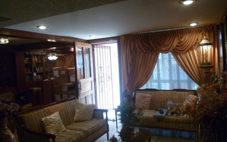 Foto de casa en venta en avenida de las palmas , parque residencial coacalco 1a sección, coacalco de berriozábal, méxico, 1708738 No. 03