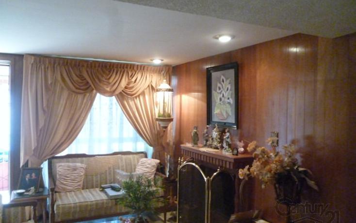 Foto de casa en venta en  , parque residencial coacalco 1a sección, coacalco de berriozábal, méxico, 1708738 No. 04